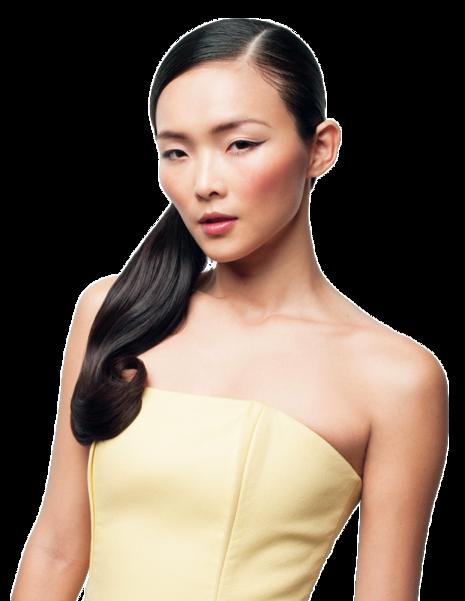 asiatique doré