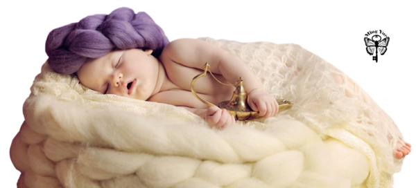 Baby Aladin
